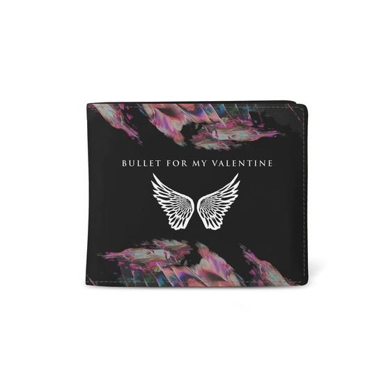 Rocksax Bullet For My Valentine Gravity Wallet  WALBFV01