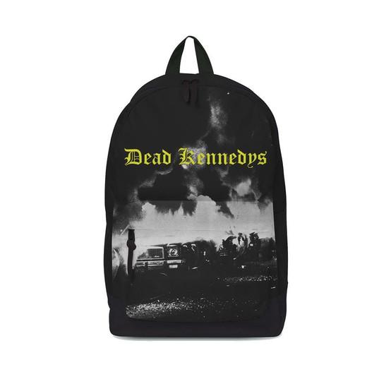Rocksax Death Kennedy Fresh Fruit Classic Backpack