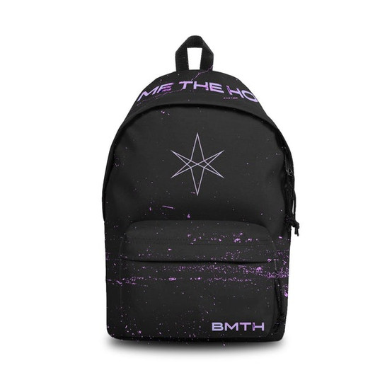 Rocksax Bring me Horizon Amo Classic Backpack