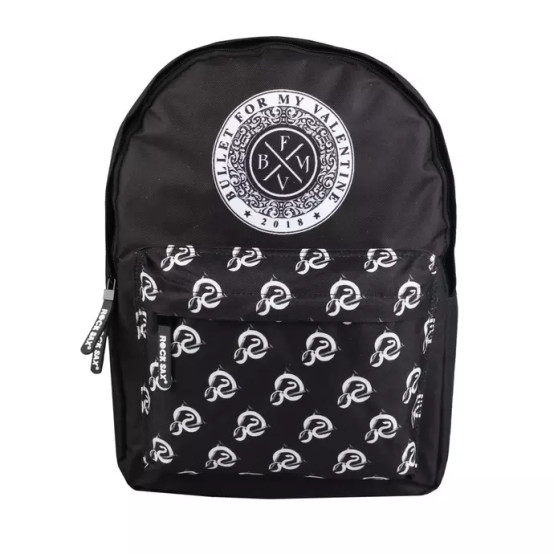 Rocksax Bullet for My Valentine Gravity Classic Backpack