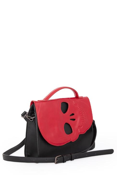 Banned Tenebris Shoulder Bag  BG34162
