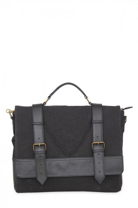 Banned Caligo Messenger Bag  BG34164