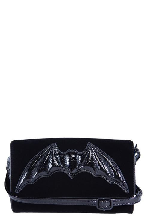 Iron Fist Night Stalker Clutch Bag  IFW-05088