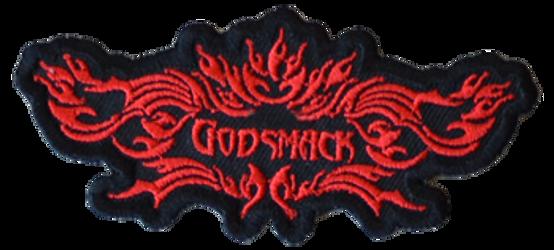 Godsmack Patch RPGOD001