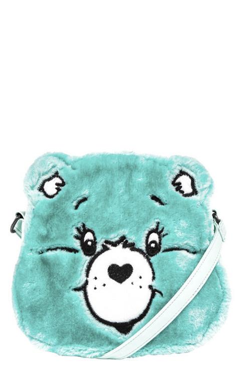 Care Bears Stare Cross Body Bag IFW-004439