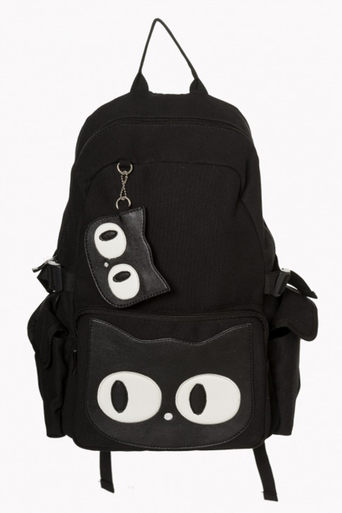 Banned Hallie Backpack BG-7151
