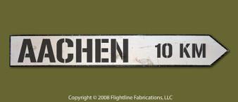 Aachen 10km