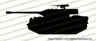 M-18 Hellcat Tank - M18 Gun Motor Carriage  American Tank Destroyer