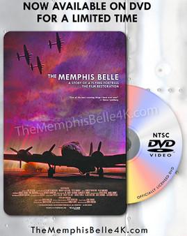 Region One DVD