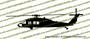US Army UH-60 L  Black Hawk Helicopter Vinyl Die-Cut Sticker / Decal VSUH60L