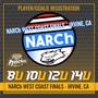 NARCh WEST COAST FINALS 2021 8U/10U/12U/14U Player/Goalie Registration (non-refundable)