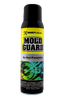 Mold Guard™ is a truly dry rust preventative. It's moisture displacing chemistry provides a guard for your mold that will not allow corrosion to penetrate.