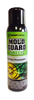 Mold Guard Green™ is a truly dry rust preventative. It's moisture displacing chemistry provides a guard for your mold that will not allow corrosion to penetrate.  Green tint added for better visibility on the mold.