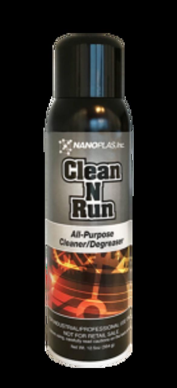 Clean-N-Run 12 5 oz  cans (case of 12)
