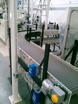 Conveyors can help flatten the curve in your manufacturing plant