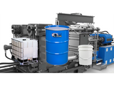 Why Careful Hydraulic Oil Maintenance is Critical to Molding Machine Reliability