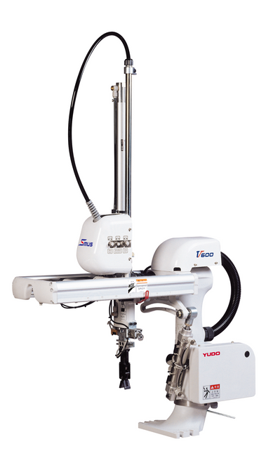SMUS Standard Series Swing type Robots  *UNITS IN STOCK