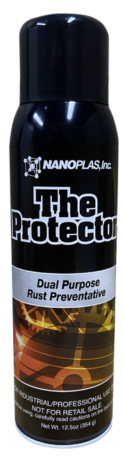 The Protector™ 12.5 oz. cans (case of 12)