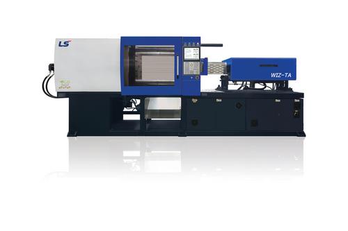 LS Mtron WIZ-140TA Servo Hydraulic (Tech Center Machine)