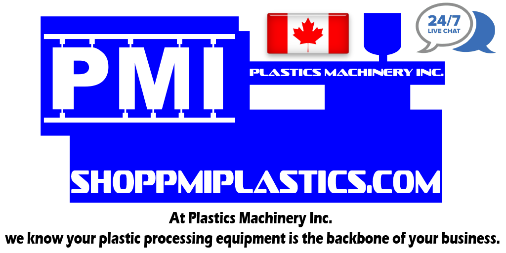 Plastics Machinery Inc.