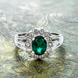 vintage-emerald-clear-swarovski-crystal-white-gold-plated-ring