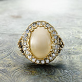 vintage-genuine-beige-moonstone-clear-swarovski-crystal-ring-edwardian-style-antique-yellow-gold-plated