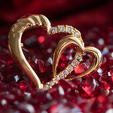 This Valentine's Day Practice SELF LOVE! Treat Yourself to Vintage Jewelry Treasures