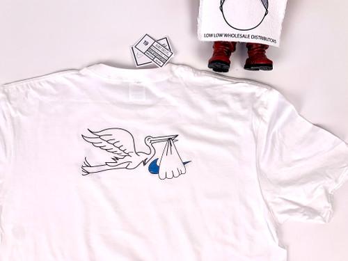 Nike SB Stork T-Shirt, White