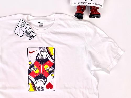 Nike SB Queen of Hearts Short Sleeve Graphic Tee