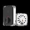 Ultraloq UBOLT Smart Deadbolt Silver - LTK-UBOLT-SN