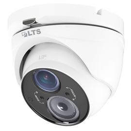 Platinum HD-TVI Turret Camera 2.1MP - CMHT1623A