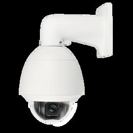 Platinum HD-TVI PTZ High Speed Dome 2.1MP - PTZH742X30