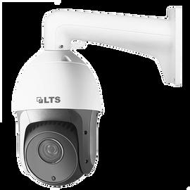 Platinum HD-TVI PTZ High Speed Dome Camera 2.1MP - PTZH512X30IR