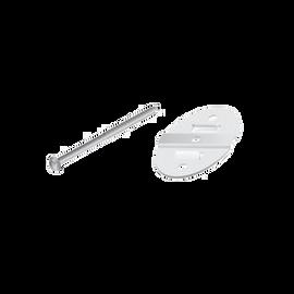 "Wall Mount Kit ""¢ Used for NanoBeam Models - UBNT-NBE-WMK"