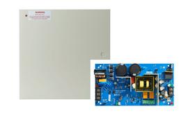 Securitron 6A Dual Voltage Power Supply - LTK-AQD6-8F8R2