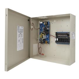 Securitron 12VDC 16A Power Supply - LTK-AQS1216-16F16R2