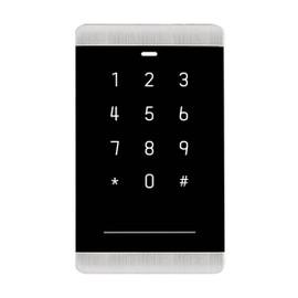 Professional Mifare Card Wiegand Reader with Keypad - LTK1103MK
