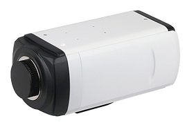 Platinum HD Box IP Camera 3.2MP