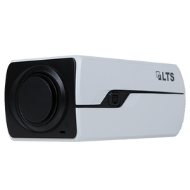 Platinum Box Network IP Camera 3.2MP
