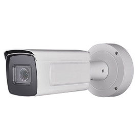 2 MP VF Bullet LPR Network Camera