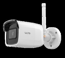 4MP IR Fixed Network Bullet Camera