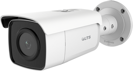 4MP AI/Ultra Darksight Fixed Bullet Network Camera