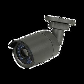 Platinum Mini Bullet IP Camera 2.1MP Black