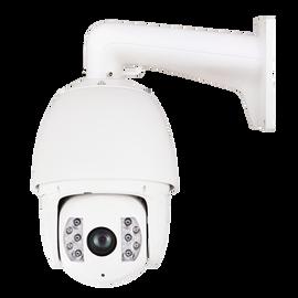 Platinum IP PTZ High Speed Dome Camera 2.1MP