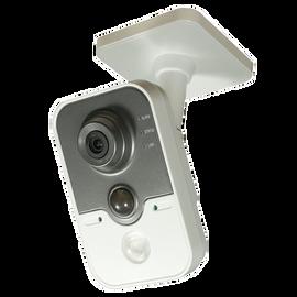 Platinum HD Cube Network IP Camera 4.1MP - WIFI