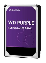 Western Digital Purple Surveillance Hard Drive - 4TB - DHWD40PURX