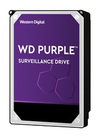 Western Digital Purple Surveillance Hard Drive - 5TB - DHWD50PURX