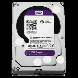 Western Digital Purple Surveillance Hard Drive - 8TB - DHWD80PUZX