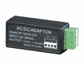 Power Adapter - 1500mA - DV-AT12015-D01