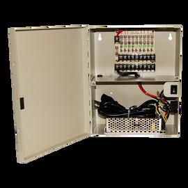 Power Supply - 9P;10Amp - DV-AT1210A-D07